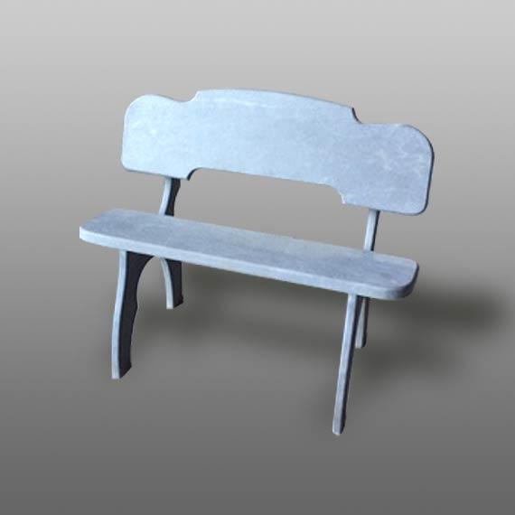 Valentia Slate standard seat
